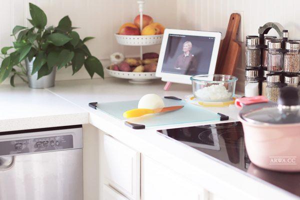 كيف نحافظ ونستمتع بالوقت مع زحمة الأعمال المنزلية..