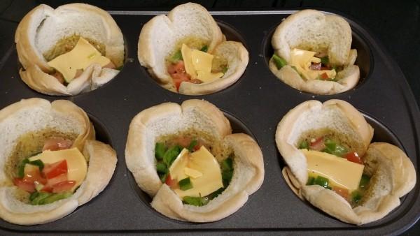 أفكار لتقديم البيض على الإفطار