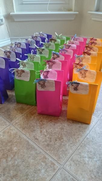 توزيعات لعيد الأضحى (جاهزة للطباعة)