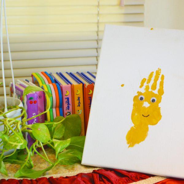 5 أنشطة تستمتع بها مع طفلك .. وتصنعون ذكريات جميلة معاً ^ ^