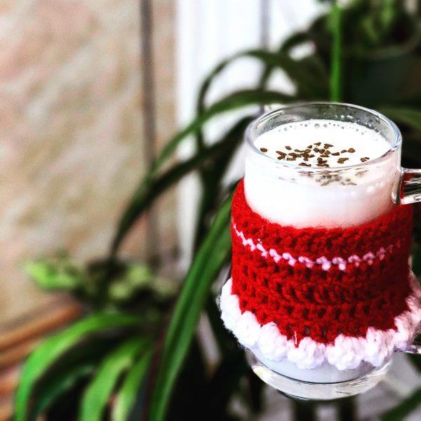 مشروبات لذيذة للشتاء ❄️💕