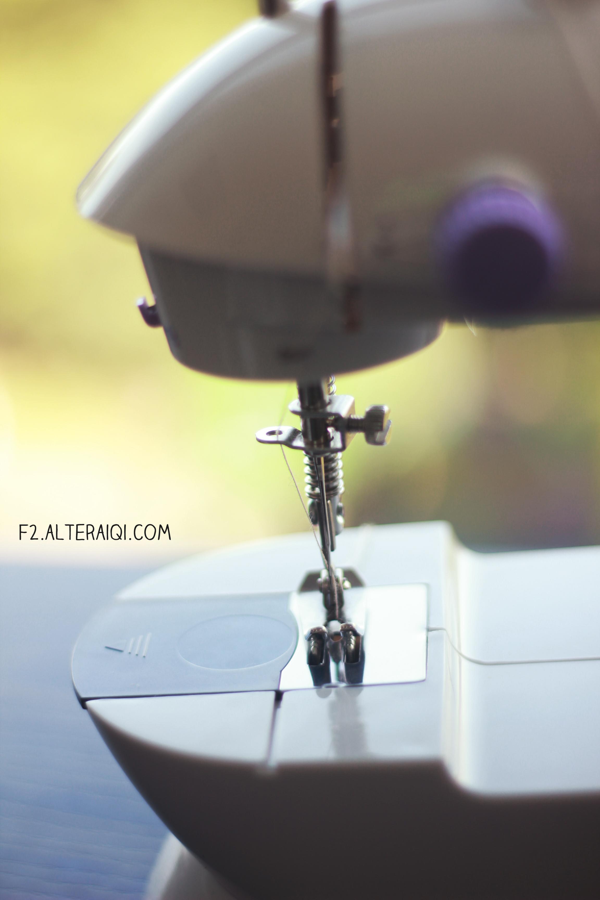 المكينة الصغيرة + مفاجأة بالداخل !
