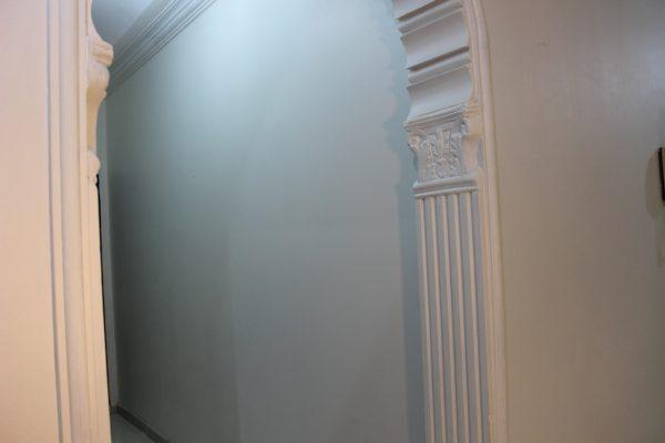 اسهل طريقه لصبغ جدران البيت بنفسك