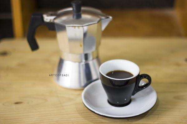 وصفات قهوة
