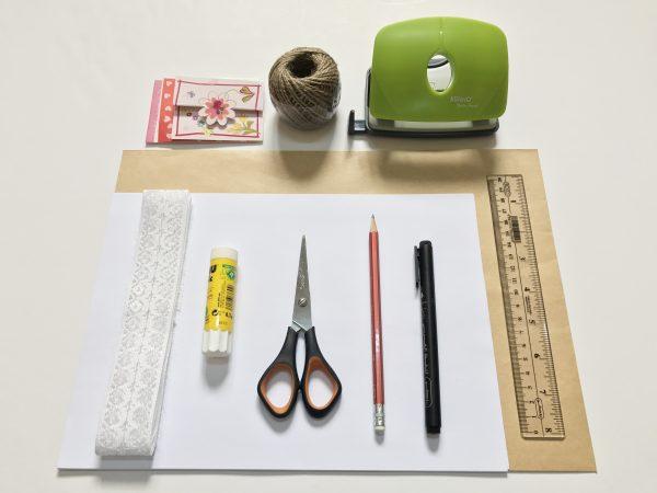 عمل يدويٌّ: تعلَّم كيف تصنع دفترك المميَّز مع شروق