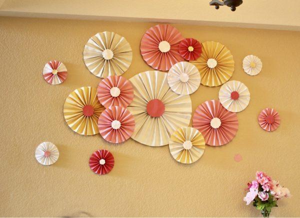 اصنعي خلفية لركن الحفلات في منزلك بأدوات بسيطة DIY