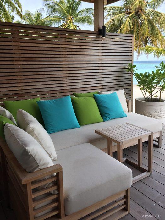تقرير : جزر المالديف الجميلة