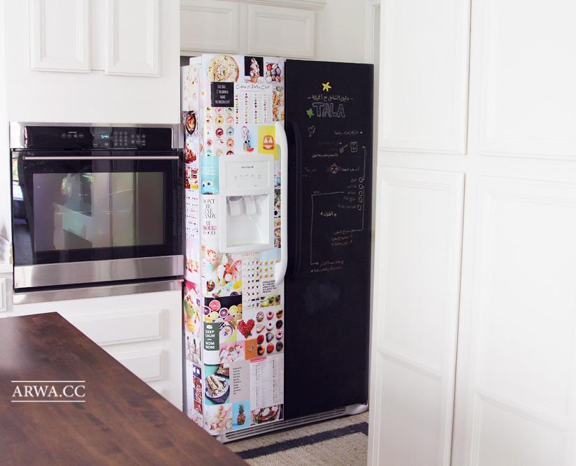 تجليد مطبخ from arwa.cc